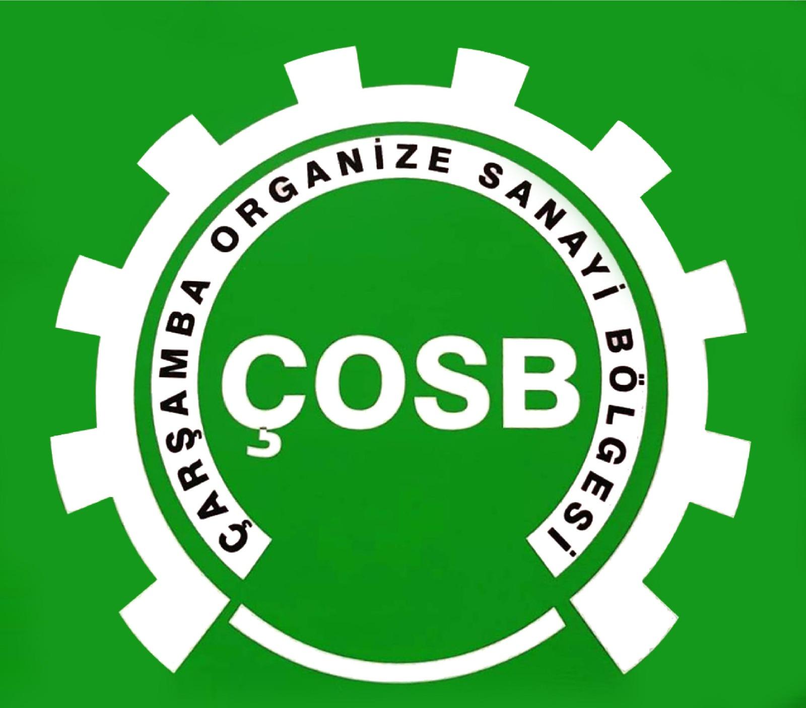 Çarşamba Organize Sanayi Bölgesi